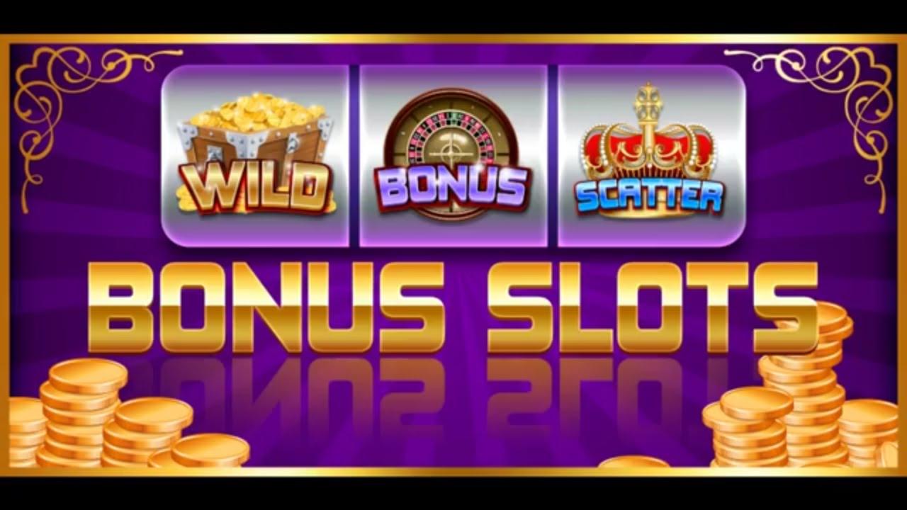 Slots Games Hacked