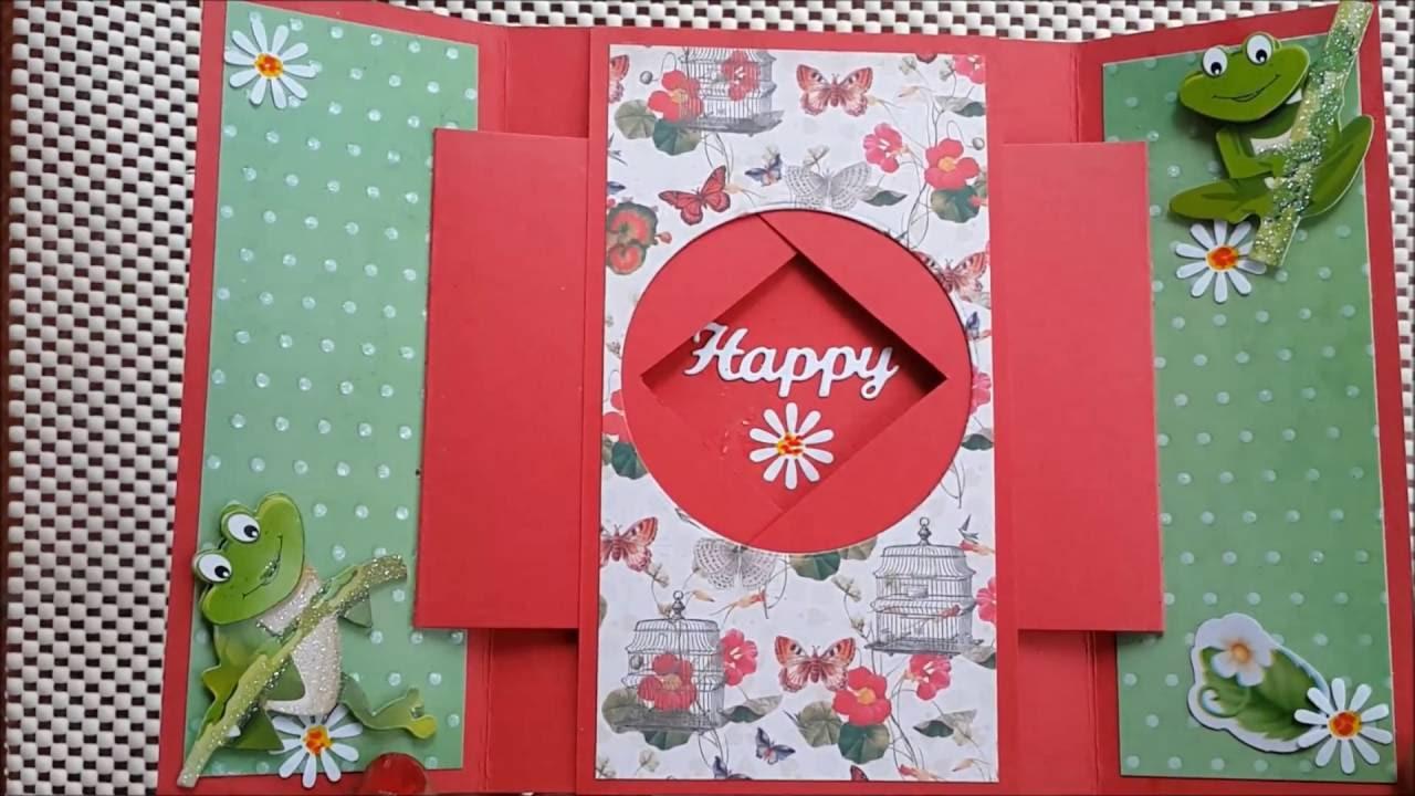 Что значит интерактивная открытка, ноты картинках поздравление