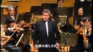 歌劇 「マルタ」 夢のように サルヴァトーレ・リチートラ
