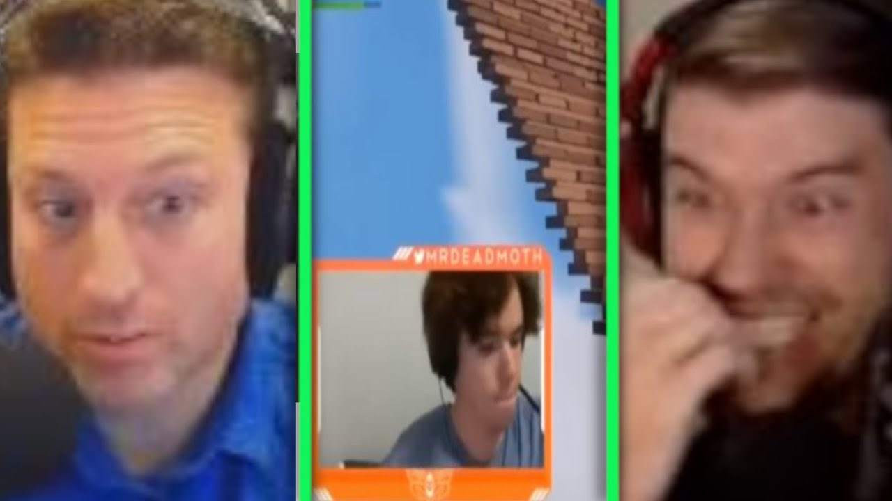 Man Whoops His Pregnant Wife On Stream | PKA