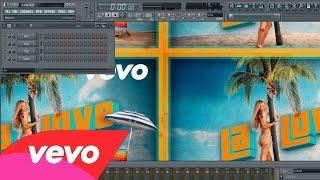 Fergie - L.A Love (La La) ft. YG
