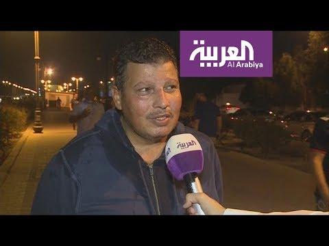 ردود الشارع السعودي حول قضية خاشقجي  - نشر قبل 2 ساعة