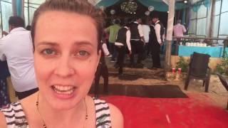 Вечеринка в Гоа. Католическая помолвка.(, 2016-10-22T04:47:59.000Z)