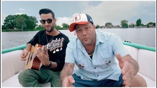 Uncle Kracker - Floatin' [Official Video]