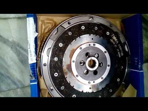 Сцепление форд фокус 2 TDCI