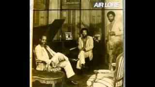 Air - The Ragtime Dance