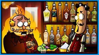ZRÓB DRINKA CELEBRYTĄ! THE CELEBS MIX