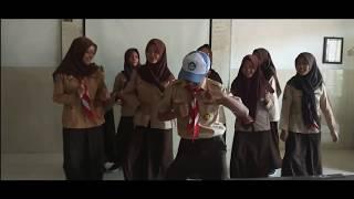 TEMON HOLIC JARAN GOYANG | SMKN 3 MALANG