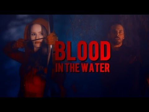 riverdale || blood in the water