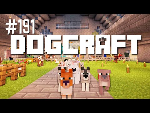 BIG DOGS, LITTLE DOGS - DOGCRAFT (EP.191)
