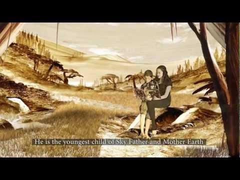 Maisey Rika - Ruaimoko (ft Anika Moa)