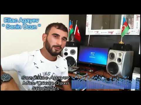 Eltac Ağayev & Ağarehimov Salam - Sığallayım Tellerini ( Yeni  2020)