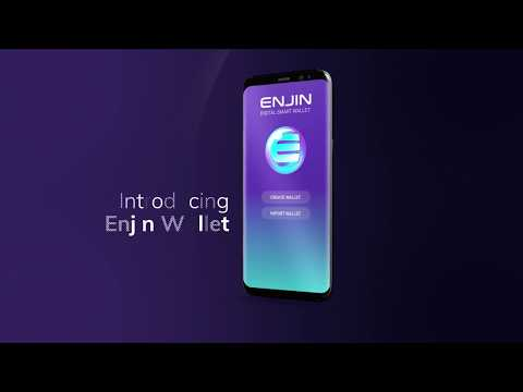 Introducing Enjin Wallet - The Safest Cryptocurrency  Mobile Wallet in the World