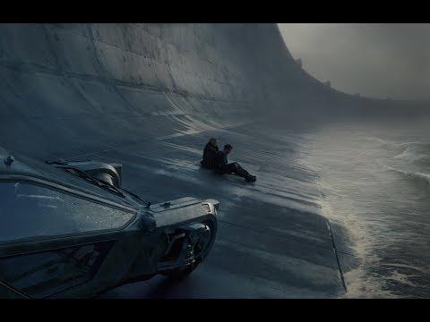 Sea Wall (Blade Runner 2049) - Benjamin Wallfisch and Hans Zimmer [Cover/Recreation]