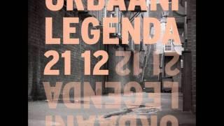 Urbaanilegenda (feat. Toinen Kanava) - Suomalainen Unelma