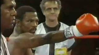 Aaron Pryor vs Alexis Arguello 2 - 1/3