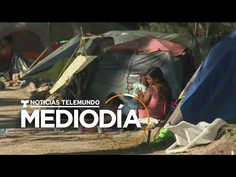 Los niños en la frontera de México y Estados Unidos viven en condiciones deplorables
