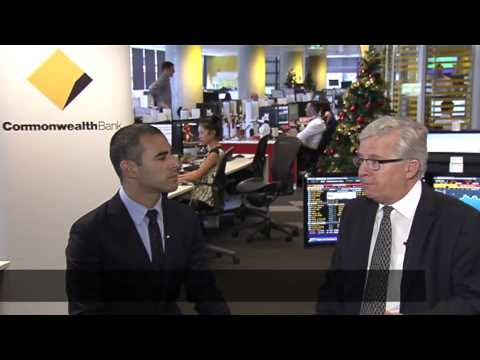Commodity prices. The challenges facing the Australian economy in 2015 – Part 2 Jan 2015