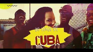 FClan feat Salsa House - Yo Vengo De Cuba (SALSA)