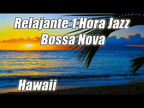 INSTRUMENTAL de JAZZ Chill Out #1 Bossa Nova Latin Musica Playlist suave Relax Estudio para Estudiar