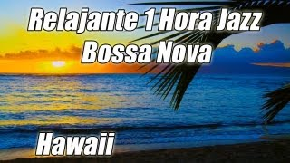 INSTRUMENTAL de JAZZ Chill Out #1 Bossa Nova Latin Musica Playlist suave Relax Estudio para Estudiar