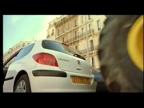 taxi 3 2002 bande annonce youtube. Black Bedroom Furniture Sets. Home Design Ideas