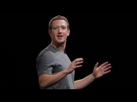Mark Zuckerberg addresses Cambridge Analytica controversy