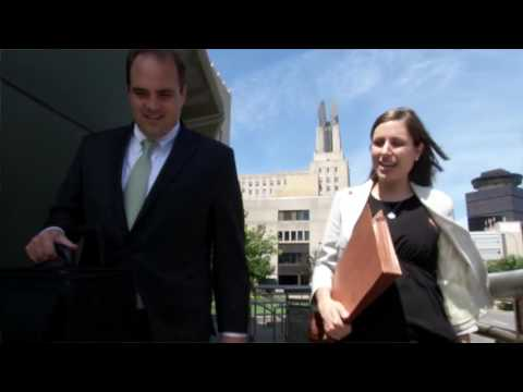 John Refermat - A Lacy Katzen Profile - An On Cue Content video