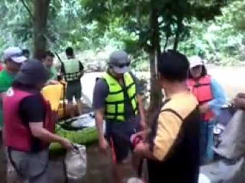 Maehongsorn Green Season คายักลำน้ำแม่เงา อุทยานแห่งชาติแม่เงา แม่ฮ่องสอน (FAM TRIP#03)