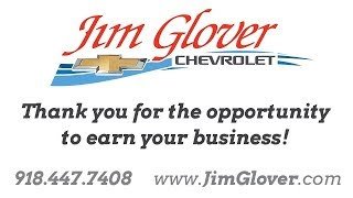 Jim Glover Chevy on the River