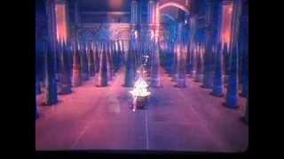 God of war 2 Detonado parte 35:Kratos no espeto
