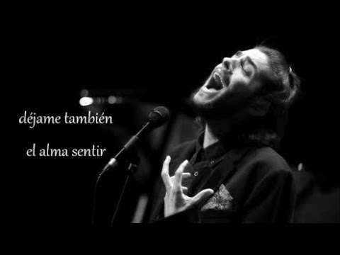 Salvador Sobral - Ay Amor (lyrics - letra)