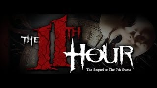 11th Hour on Steam
