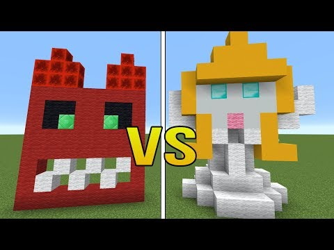 Minecraft: GOOD VS EVIL!! - BUILD BATTLE CHALLENGE! - Mini-Game