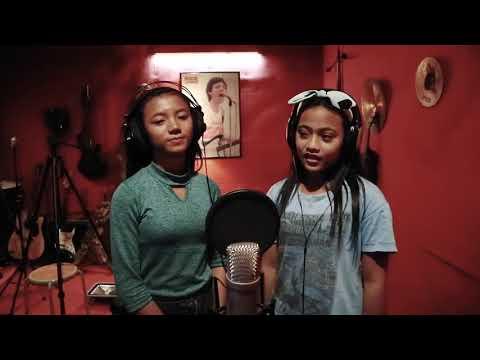 Suara Emas Pengamen Cantik Masuk Dapur Rekaman