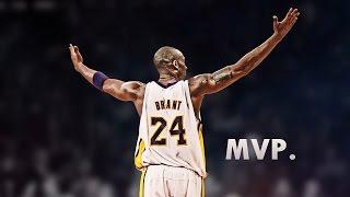 Kobe Bryant - Retirement Tribute 2016 ᴴᴰ