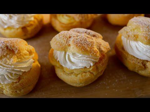 easy-custard-cream-puff-|-no-fail-recipe