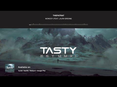 Tasty Network Audio Spectrum Template - Velosofy