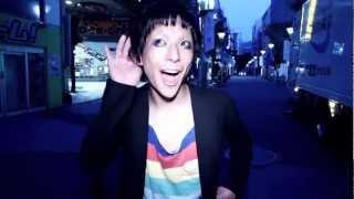バックドロップシンデレラ NEW ALBUM『ジャクソン』 発売日:2012年9月1...
