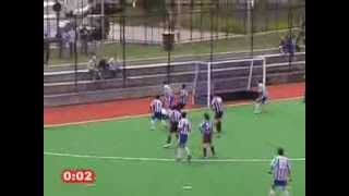 KEW Hockey Grand Final 2005