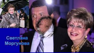 Звезды Советского телевидения 1  Дикторы(Описание., 2015-05-04T17:42:58.000Z)