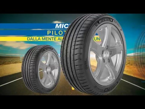 michelin pilot sport 4 vs pilot sport 3 youtube. Black Bedroom Furniture Sets. Home Design Ideas