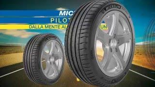Michelin Pilot Sport 4 vs. Pilot Sport 3