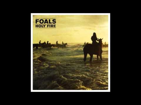 Foals - Everytime