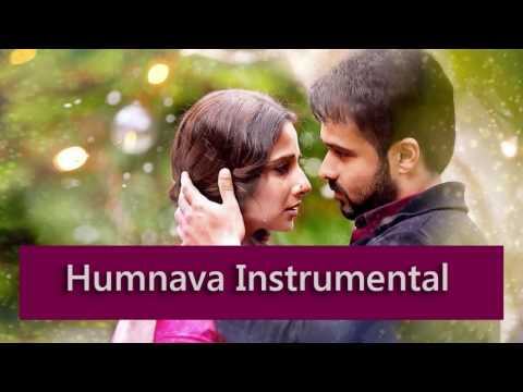 Humnava Instrumental Cover
