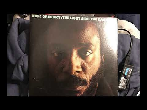 Dick Gregory - The Light Side: The Dark Side (1969)