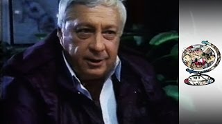Incredible Ariel Sharon Interview Recorded 30 Years Ago
