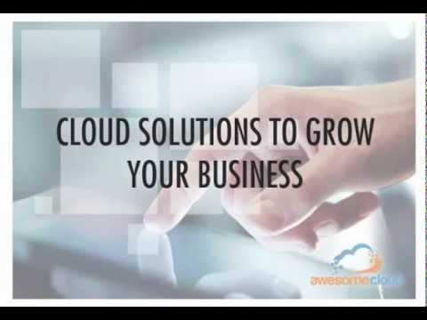 Growing Your Cloud Services Business - Webinar