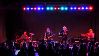 Nitty Gritty Dirt Band - Bayou Jubliee - 5/2/13