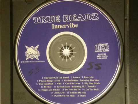 True Headz feat. Tim Skee - Definition (1995)